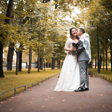 Wedding photographer Aleksandr Fayf (aleksfive). Photo of 29.01.2016