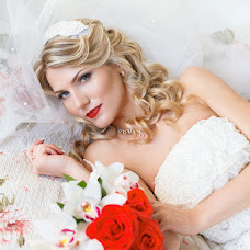 Wedding photographer Konstantin Krysin (zxz82). Photo of 10.04.2015