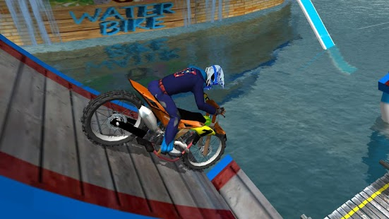 Stunt mania Xtreme Screenshot