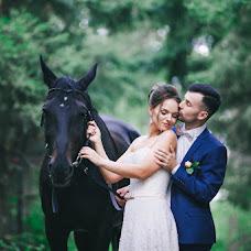 Wedding photographer Yuriy Kuzmin (Kuzmin). Photo of 21.10.2016