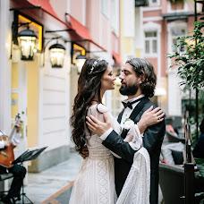 Wedding photographer Yuliya Isupova (JuliaIsupova). Photo of 28.08.2018