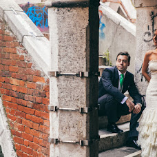Wedding photographer Sergey Goncharov (eldirector). Photo of 02.02.2013
