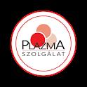 PlazmAPP icon