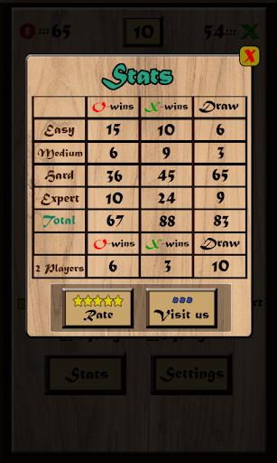 Tic Tac Toe u2013 Free Board Game 2020  screenshots 6