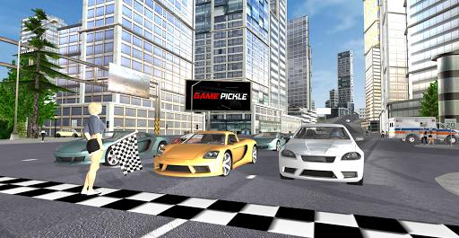 Car Driving Simulator Online 1.18 7