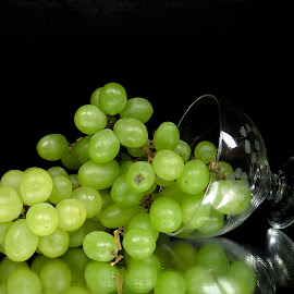 Grapes  by Asif Bora - Food & Drink Fruits & Vegetables (  )