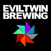 Logo of Two Roads / Evil Twin Collaboration Saigon Scooter Selfie