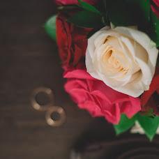 Wedding photographer Darya Makarich (DariaMakarich). Photo of 17.08.2015