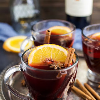 Holiday Drinks With Brandy Recipes