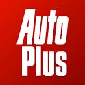 Auto Plus icon