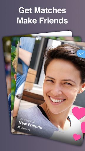 Just She - Top Lesbian Dating 7.1.0 screenshots 4