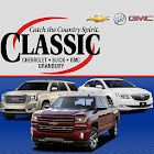Classic Chevrolet Buick GMC Gr icon