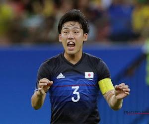 Officiel : Saint-Trond accueille un international japonais!