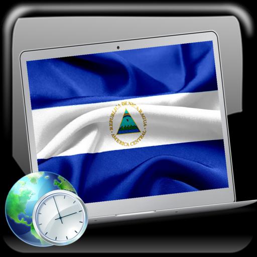 Nicaragua TV guide show time