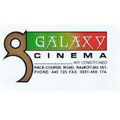 Galaxy Cinema Rajkot