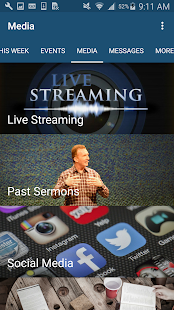 PORTICO® Church- screenshot thumbnail
