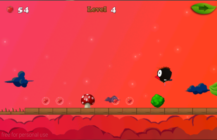 android Craft Ninja Screenshot 5