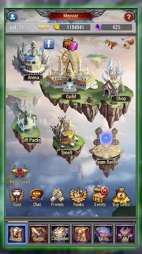 免費下載角色扮演APP|EZ PZ RPG app開箱文|APP開箱王