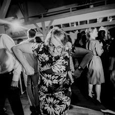 Fotografo di matrimoni Marscha Van druuten (odiza). Foto del 11.10.2018