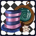 Alice Through the Looking Glass: Find Hidden Items icon