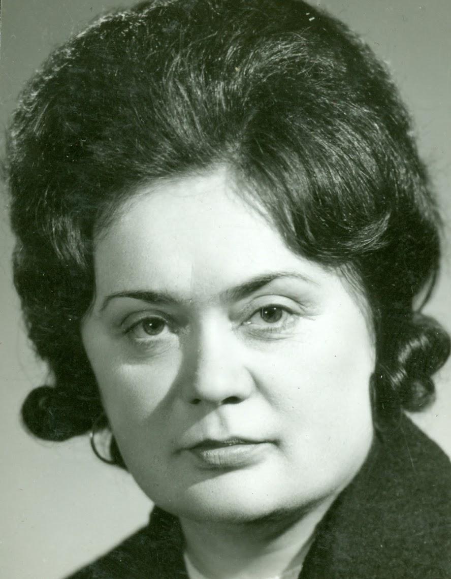 Horváth Sándorné