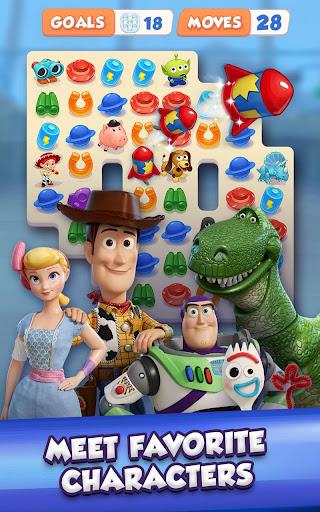 Toy Story Drop!  screenshots 17