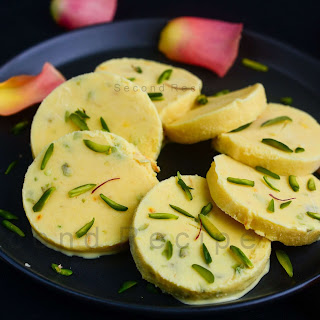 Pistachio Kulfi Condensed Milk Recipes