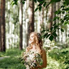 Wedding photographer Mariya Balchugova (balchugova). Photo of 17.10.2017