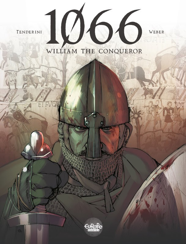 1066: William the Conqueror (2015)