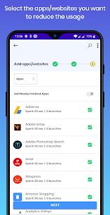 Stay Focused PRO APK [Mod + Premium Features Unlocked] 3