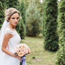 Wedding photographer Mikhail Efremov (Efremov73). Photo of 20.10.2017