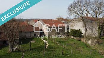 maison à Chamagne (88)