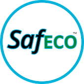 Safeco - Eco-friendly Water Filter