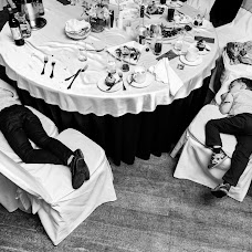 Wedding photographer Ivan Skulskiy (skulsky). Photo of 20.01.2018