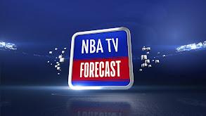 NBA TV Forecast thumbnail