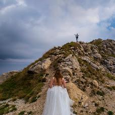 Wedding photographer Ciprian Grigorescu (CiprianGrigores). Photo of 12.09.2018