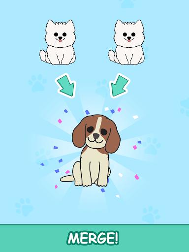 Merge Puppies screenshot 7