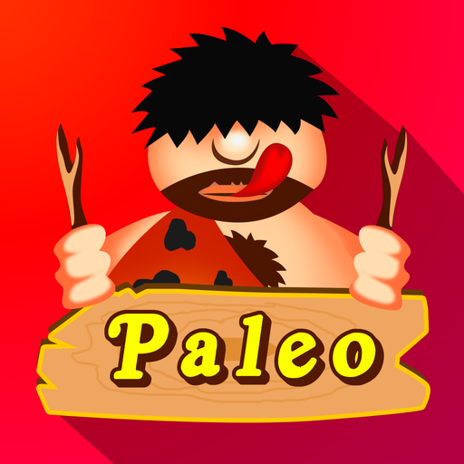 2000+ Paleo Diet Recipes 遊戲 App LOGO-硬是要APP