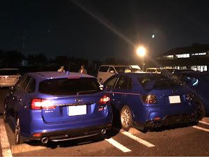 レヴォーグ VM4 sti sportのカスタム事例画像 VM4 &yokosi〜さんの2018年10月15日23:32の投稿