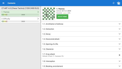 CT-ART 4.0 (Chess Tactics) (Unlocked)