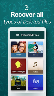 Download WhatsDeleted: Recover Deleted Messages For PC Windows and Mac apk screenshot 4