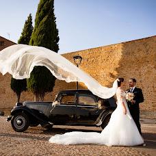 Wedding photographer Deme Gómez (fotografiawinz). Photo of 14.09.2016