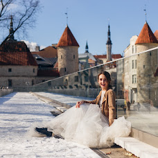 Wedding photographer Anya Lipman (lipmandarin). Photo of 30.03.2018