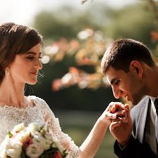 Wedding photographer Ferat Ablyametov (ablyametov). Photo of 21.10.2018