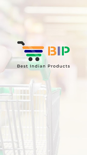 BIP - Best Indian Products 1.0.0 screenshots 1