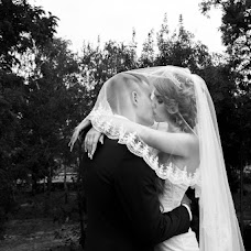 Wedding photographer Artem Budnikov (budnikov). Photo of 05.09.2017