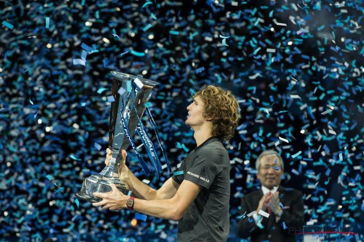 ATP Finals gaan vanaf 2021 door op andere locatie