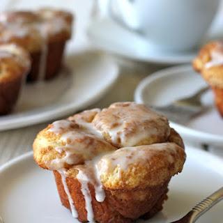 Monkey Bread Cupcakes