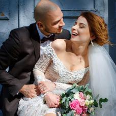 Wedding photographer Taras Mizak (Mizak). Photo of 20.12.2017