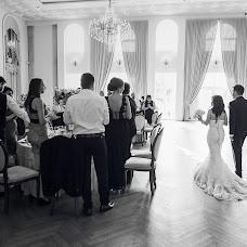 Wedding photographer Marius Dobrescu (mariusdobrescu). Photo of 01.09.2017